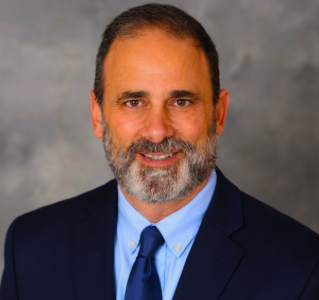 Photograph of Robert Rinaldo, Head of School, GEMS American Academy Abu Dhabi