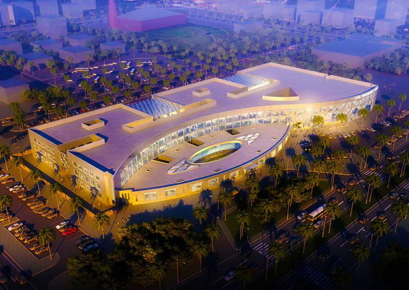 Schools In Mohammed Bin Zayed City