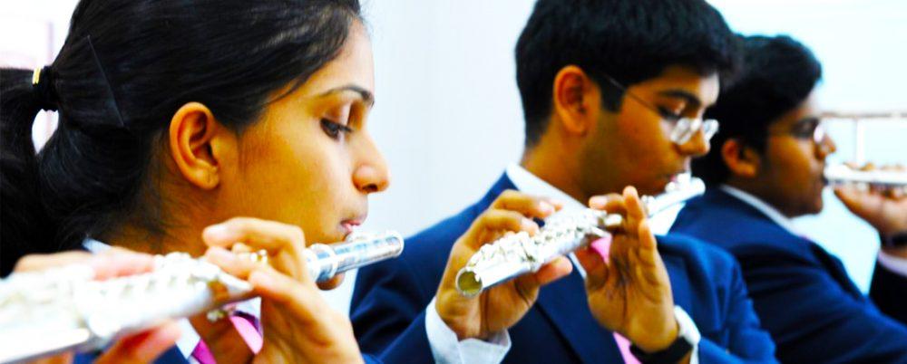 أكاديمية جيمس الحديثة أسعد مدرسة في الإمارات العربية المتحدة