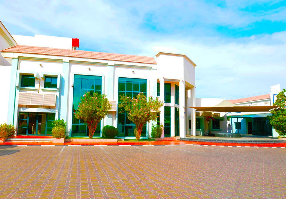Schools In Motor City Dubai