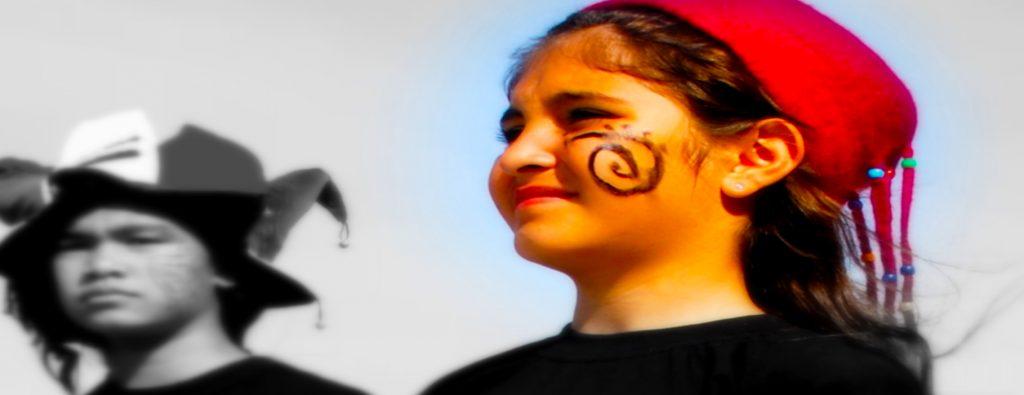 صورة لطفل في مدرسة ديرة الدولية في دبي فستيفال سيتي يسلط الضوء على الالتزام الاستثنائي والتبادل الثقافي للأفكار والإلهام