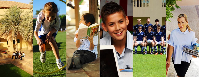 صور مدرسة جميرا للتخاطب بالإنجليزية المرابع العربية في دبي - منحت من أفضل 20 مدرسة في دبي وأبوظبي من قبل schoolcompared.com في عام 2017