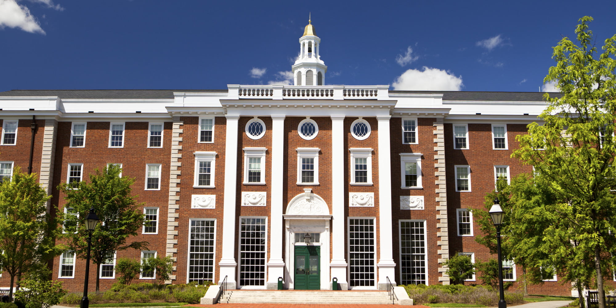 Harvard University - a top choice for UAE students looking for a US Ivy League university