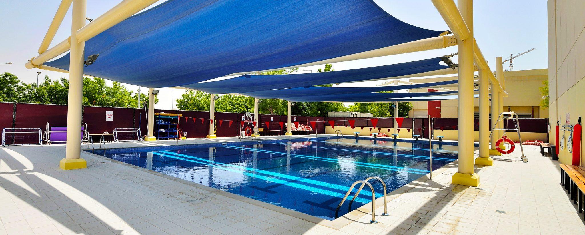 Gems Bradenton Preparatory Academy Dubai Sports City The Review
