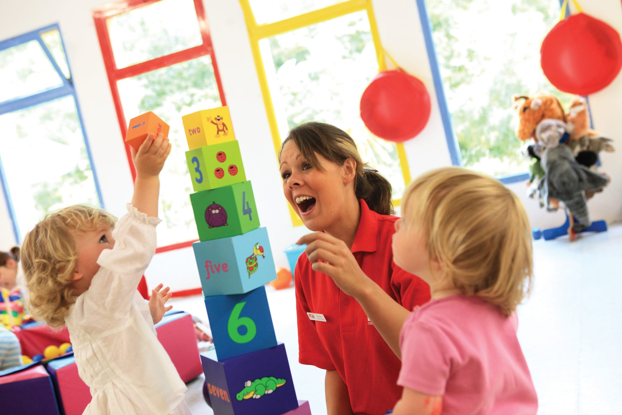 Child care and Education will provide one of 15 core qualification areas for the new T Levels