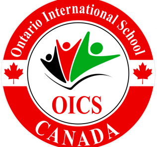 Official school artwork for the Ontario International Canadian School in Mirdif Dubai