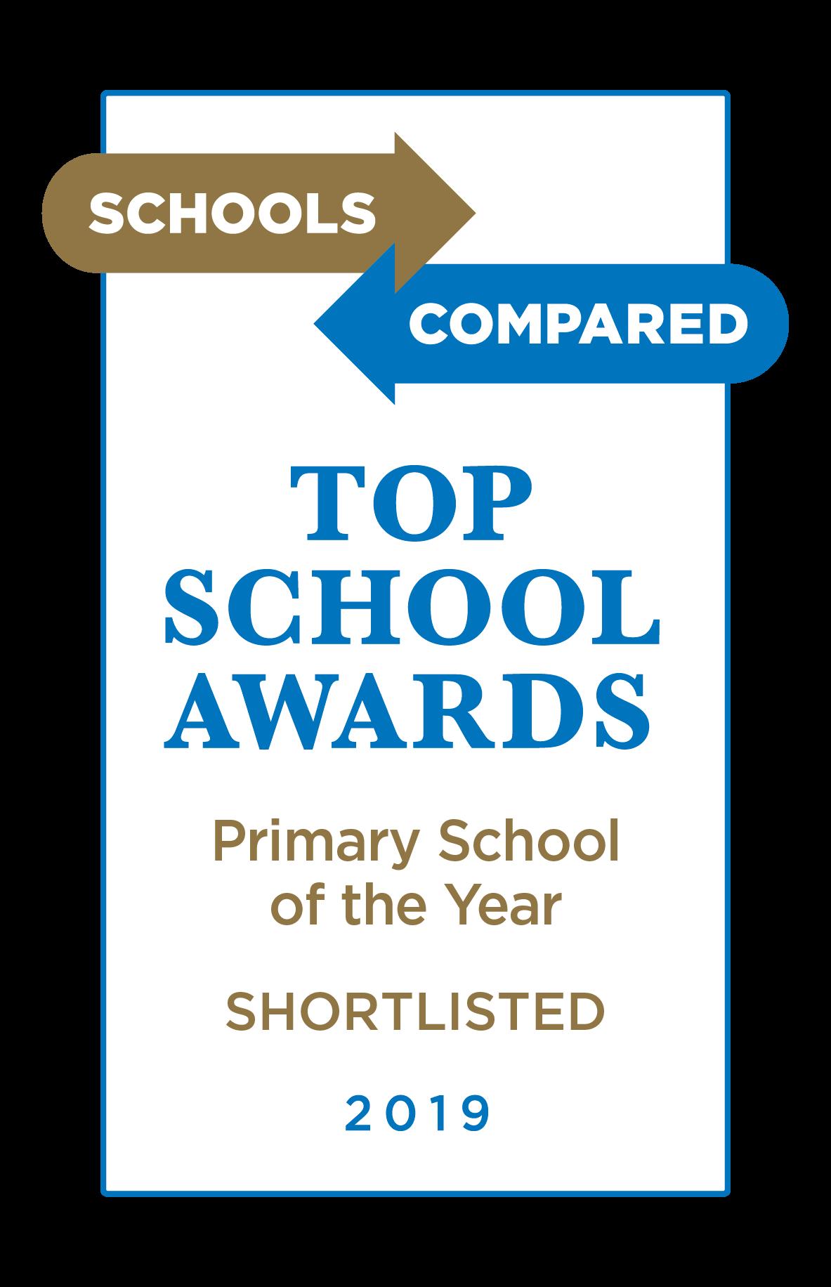 Top Schools in the UAE - The SchoolsCompared com Awards