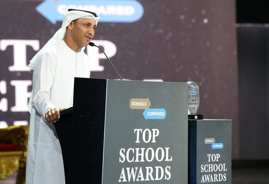 Top School Awards verschoben