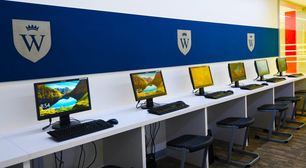 Unabhängige Überprüfung der GEMS Wellington Primary School für Eltern - Digitales und Online-Lernen ist eine große Stärke der Schule