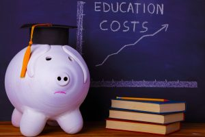 The costs of an education in Dubai and Abu Dhabi is putting parents under pressure. School fees are just the beginning of a very complicated story.