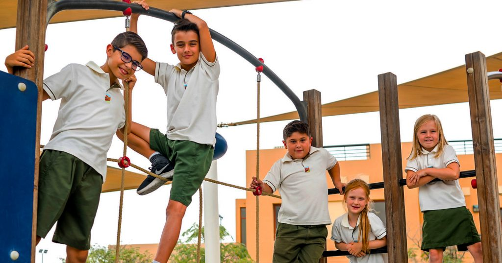 Extensive scholarships programmes at Greenfield International School in Dubai attract families across the UAE to its pioneering International Baccalaureate programmes including the Career related Programme