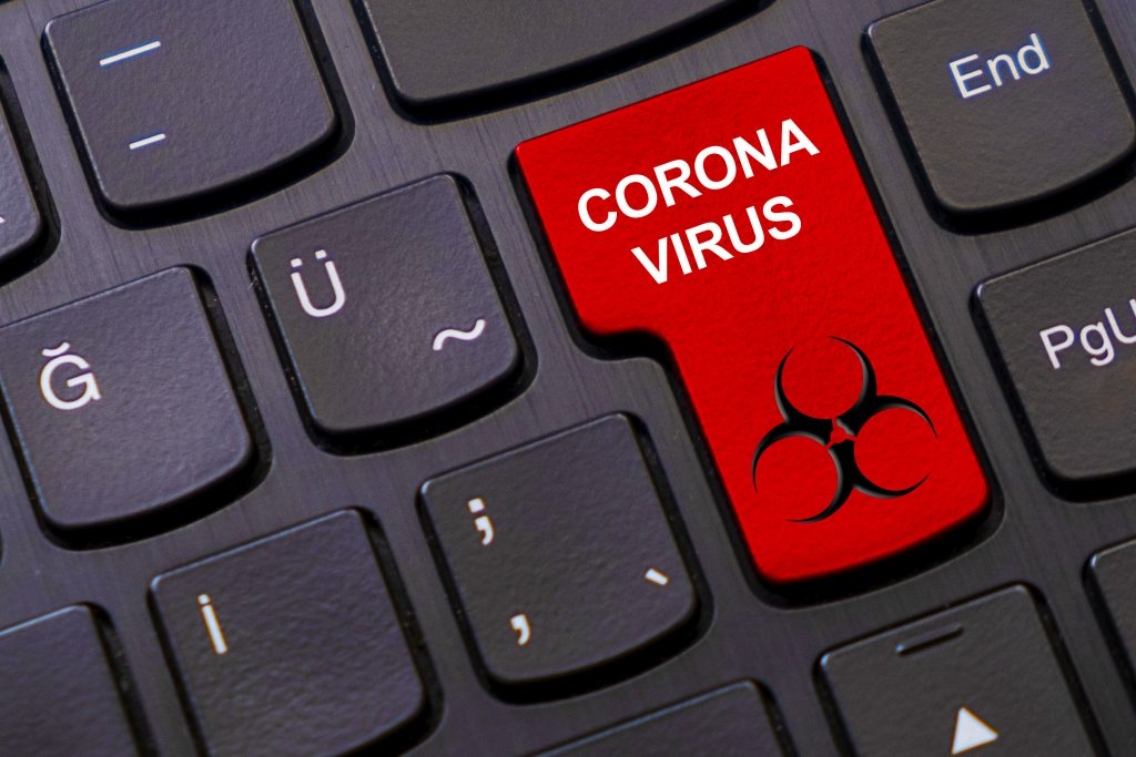 Help for Parents with Coronavirus Covid 19 with FAQ and status update