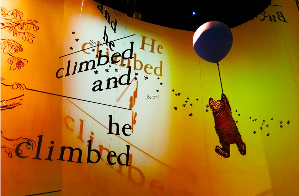 Coronavirus Covid 19 Lockdown and the Power of Reading as a Force for Good.  Top 20 Childhood Books from Schools Revealed. Here we look at The House Pooh Corner by A A Milne
