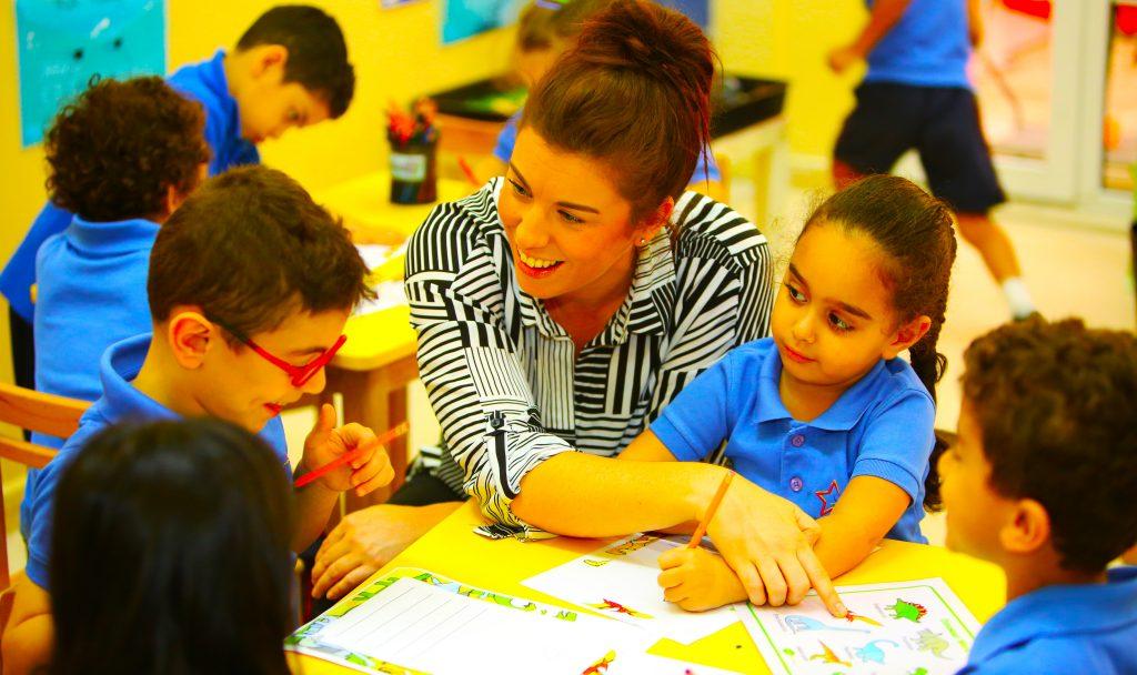 Las tarifas escolares de valor en Star International School Al Twar son altamente competitivas y la escuela tiene un programa de becas para niños académicamente dotados