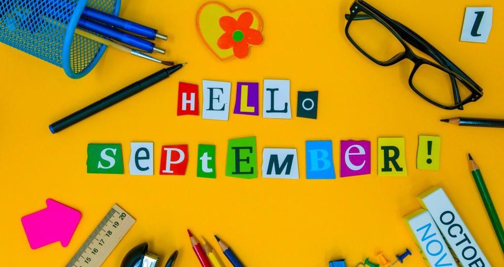 Heimunterricht, Fernunterricht oder traditionelle Schule? Die Auswahl muss bis September getroffen werden, wenn die Schule beginnt.