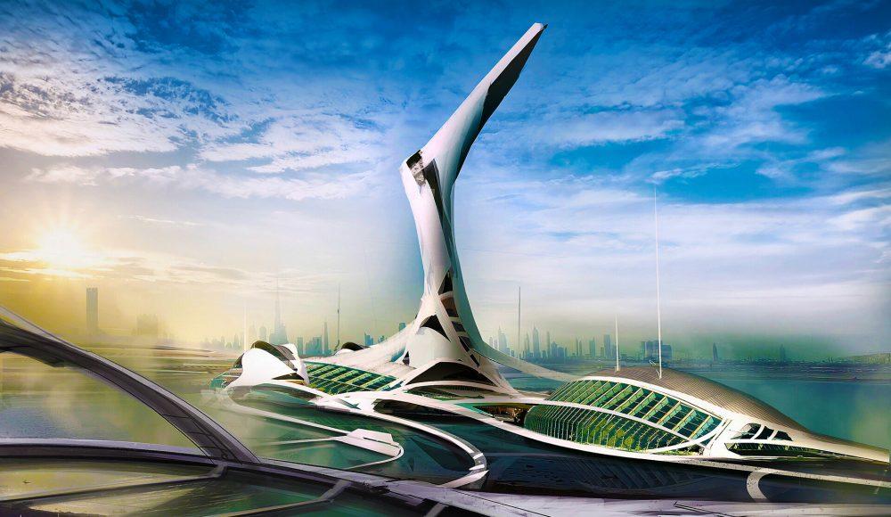 يتحدث قادة المدارس في دبي والإمارات عن الشكل المستقبلي لمدارسنا في المستقبل.