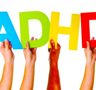 Finding the many things to celebrate in children with ADHD as part of ADHD The Guide for Parents 2020