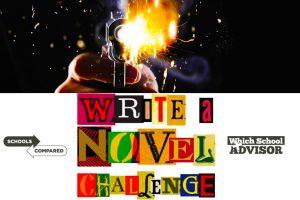 اكتب رسمًا توضيحيًا لكتاب إطلاق النار في تحدي كتابة رواية 2020 الذي يشارك فيه أطفال المدارس من جميع أنحاء الإمارات العربية المتحدة