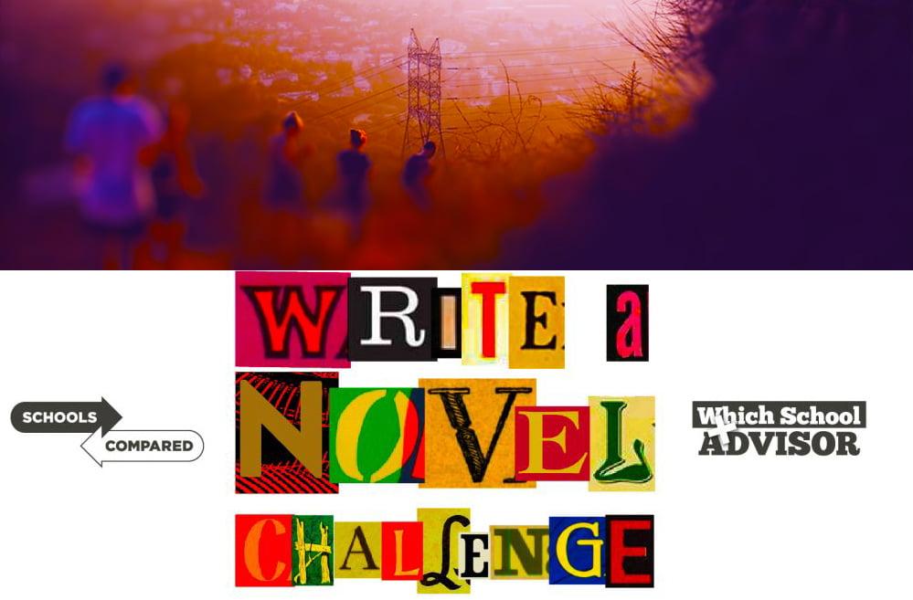 Kapitel 60 Eine neue Herausforderung schreiben Das Abenteuer geht weiter