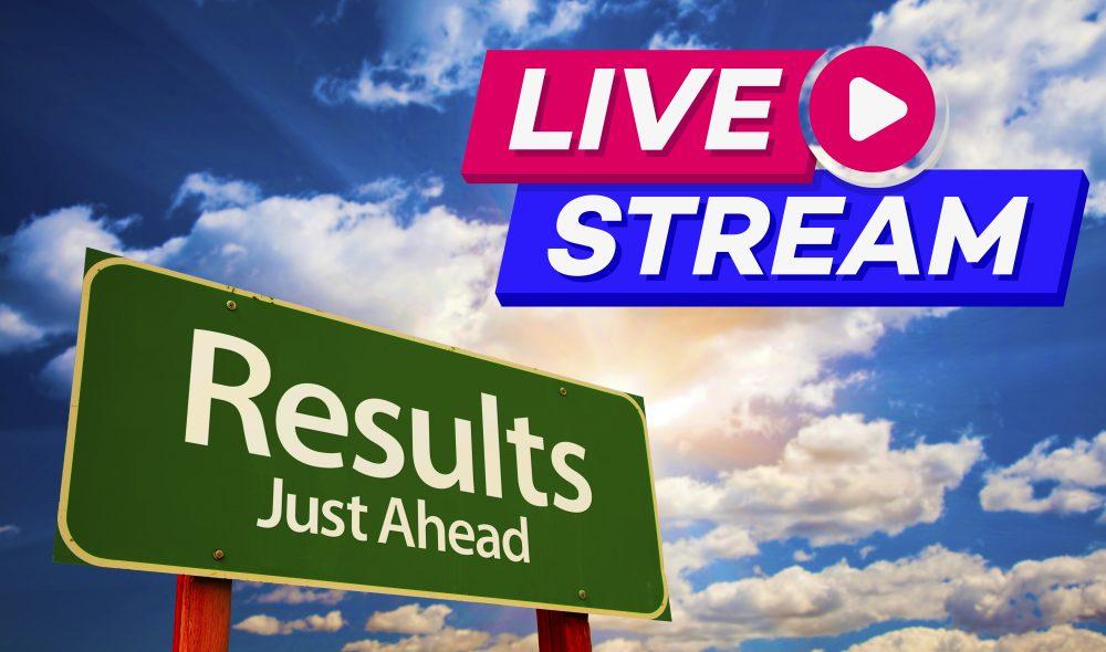 Live-Streaming von A Level GCSE- und BTEC-Prüfungsergebnissen in Schulen in Dubai und den VAE 2020