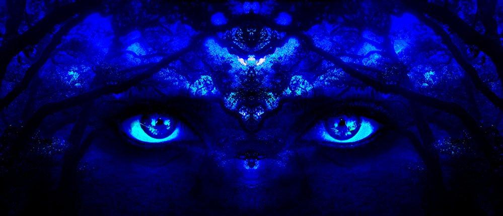 The Prophesy Tower Kapitel 52 Schreiben Sie eine Novel Challenge-Illustration von leeren Augen in Trance.