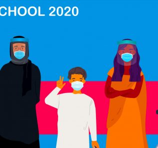 Complate Back to School 2020 for parents and Students from the KHDA covering All Dubai Schools
