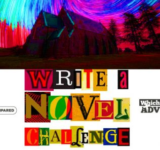 Write a Novel Challange Chapter 68 Stars crushed from the sky