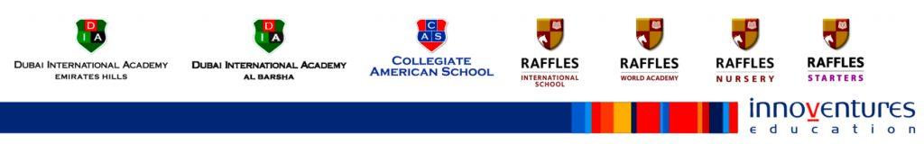 Liste aller Innoventures Education Schools in den VAE