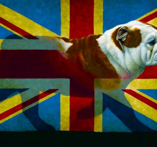 A Level versus IB - The British Bulldog comes out of teh shadows to take the crown