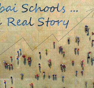 Der neue KHDA-Bericht enthüllt die Statistiken, die den Dubai Schools zugrunde liegen