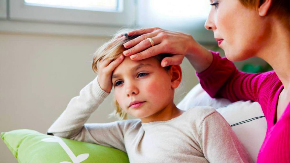 الصرع عند الاطفال. مساعدة للوالدين. ماذا d0.