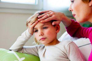 Epilepsie bei Kindern. Hilfe für Eltern. Was zu d0.