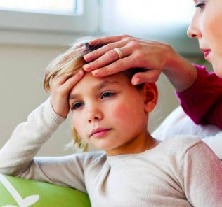 Epilepsy in children. Help for Parents. What to d0.