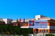 North American International School Buildings Pebrero 2021