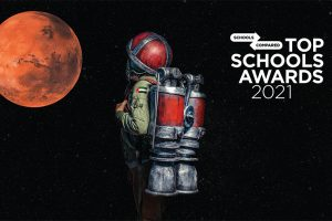The Top Schools Awards 2021 Launch sa Dubai