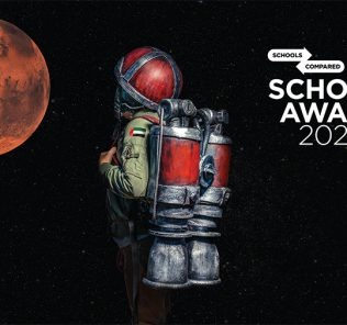 Start der Top Schools Awards 2021 in Dubai