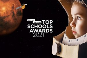 Sa taon na umiikot ang UAE Space Mission sa Mars, inilulunsad ng Top Schools Awards 2021 upang ipagdiwang ang mga paaralan at pagbabago sa UAE