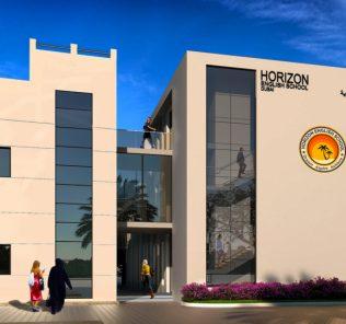 Horizon English School Dubai von Cognita UK erworben