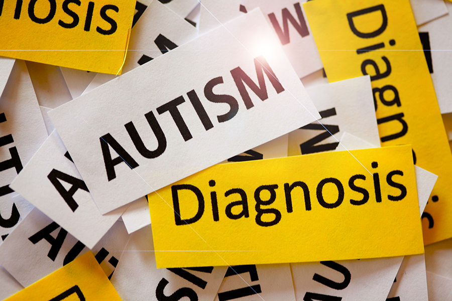 Guide for parents to understand the features of a child with autism