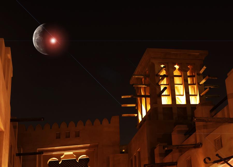 شاهد قمر الهلال كجزء من أفضل مدرسة ذات مناهج عربية مدمجة في تطبيق جوائز الإمارات 2021. جوائز SchoolsCompared.com لأفضل المدارس 2021.