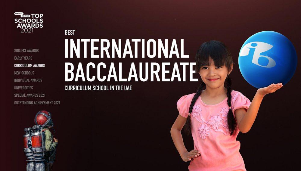 Beste internationale Baccalaureate Curriculum School in den VAE 2021