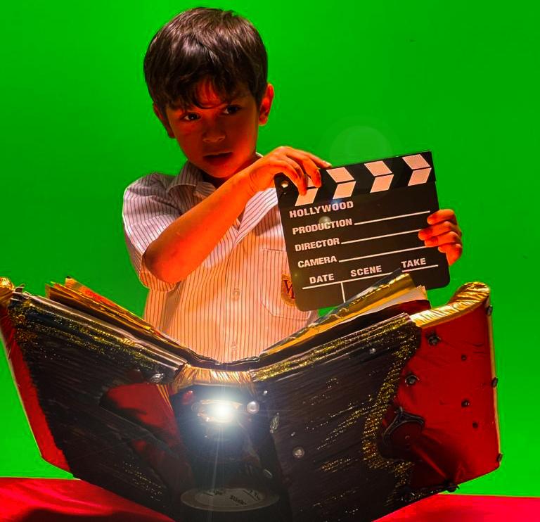 مدرسة فيكتوري هايتس الابتدائية الفيلم 2021