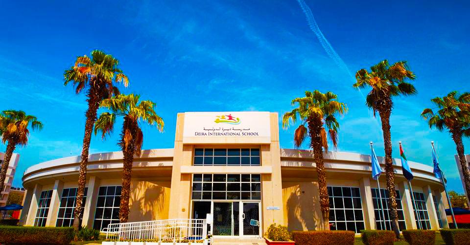 Deira International School Beratung zur Bewerbung an einer Universität