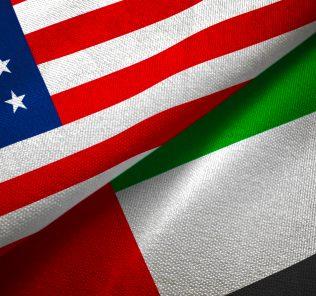Bewerbung für eine Universität in den USA - Studenten der Nord Anglia International School in Dubai beraten.