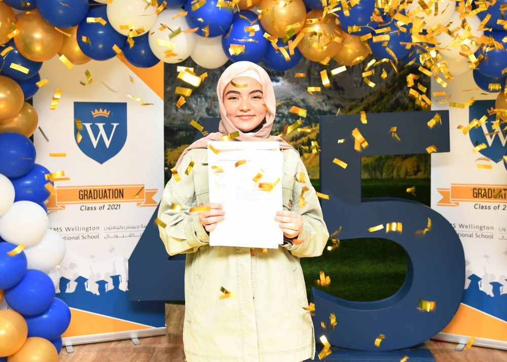 IB Results 2021 Dubai Abu Dhabi UAE Diploma Career related Programme BTEC