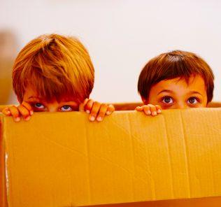 Post 16 Themenwahl bedeutet, Kinder nicht in Kisten zu stecken