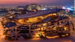 Dubai Expo Countdown Begins in 2021