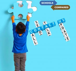 Kontakt SchoolsCompared Telefon, Mail, E-Mail