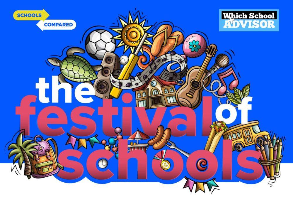 Festival of Schools Veranstaltung Dubai 2021