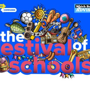 Festival of Schools event Dubai 2021